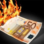 EUR/USD Drops On China PMI Data, Euro Crisis Become More Worse On Spain Worries